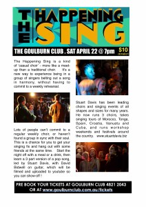goulburn-happening-sing-pre-book-tickets-flyer