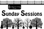 SUNDAY SESSIONS 1-5pm sundays
