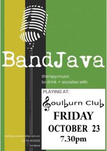 Bandjava_poster