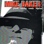 Mike Baker Band pic
