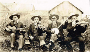 old-time-bluegrass-band