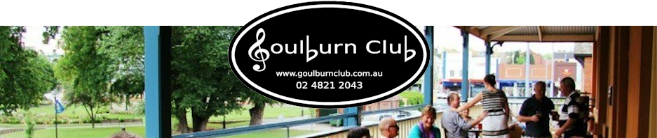 The Goulburn Club